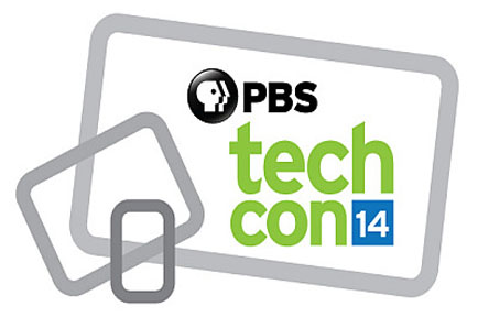 AJA Attends the 2014 PBS Technology Conference