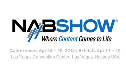 Come Visit AJA at NAB 2014! Booth #SL2505