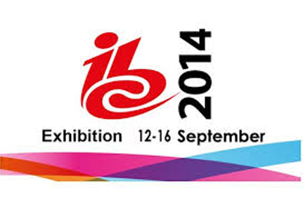 Come Visit AJA at IBC 2014 - Booth # 7. F11