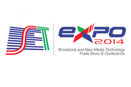 AJA Assists Pinnacle Broadcast at SET Expo 2014