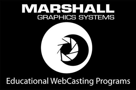 Join Avid and AJA at Marshall Graphics System's new facility for an exclusive look at Avid Everywhere!