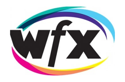 AJA Attends WFX 2014