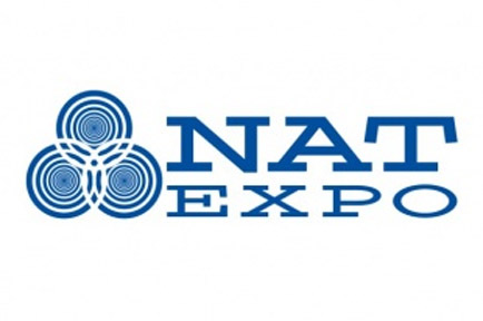 AJA Exhibits at Nat Expo 2014, Booth # A33