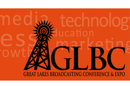 AJA Attends the Great Lakes Broadcasting Conference & Expo