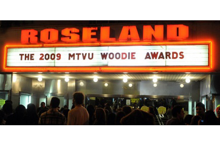 AJA Ki Pro Enables Tapeless Post Workflow for MTVu Woodie Awards