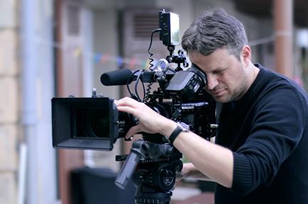 AJA LUT-box Advances Color Control for Documentary Cinematographer Matthias Bolliger