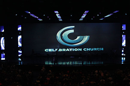 WAVE Deploys AJA Ki Pro Racks to Simplify Online Video Broadcasts for Celebration Church