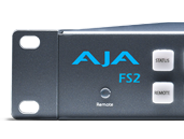Dual video and audio processors